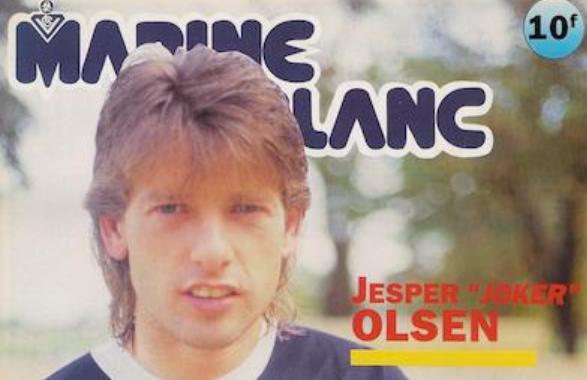 Jesper Olsen